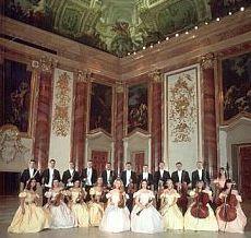 ウィーン宮廷管弦楽団コンサート...